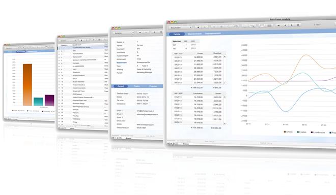 Mac Project Management Software